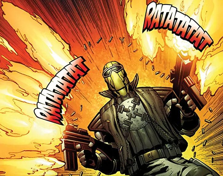 Fantomex  Marvel Universe Wiki The definitive online