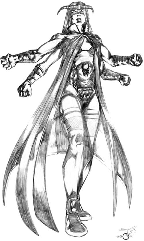 Akheva (Everquest Luclin) - Aten Ha'Ra