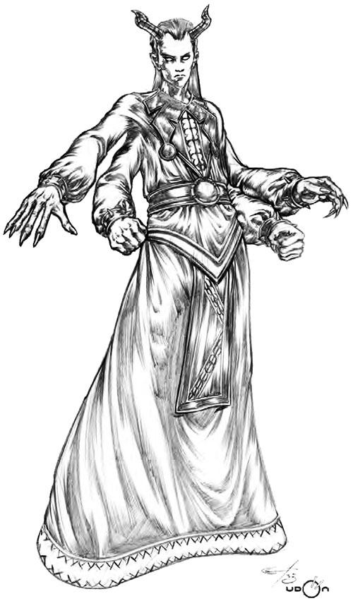 Akheva (Everquest Luclin)