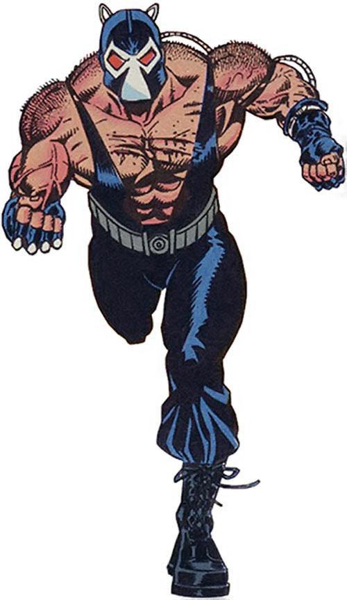 Bane (DC Comics) (Batman enemy)