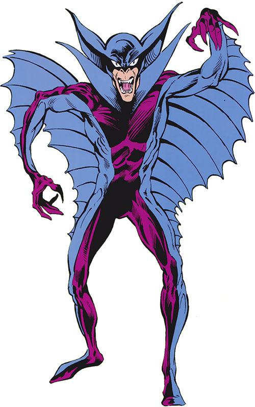 Baron  Blood (Marvel Comics)