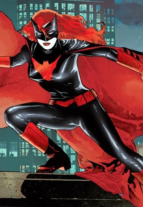 Batwoman (Katherine Kane) (DC Comics modern)