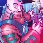 Big Atomic Lantern Boy