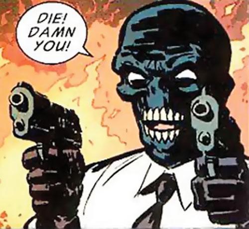 Black Mask (DC Comics)