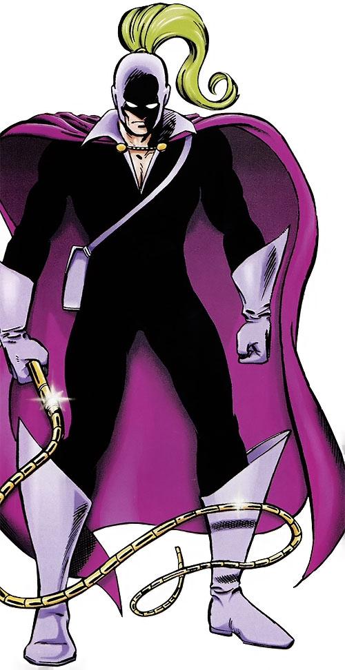 Blacklash (Marvel Comics) (Iron Man enemy)