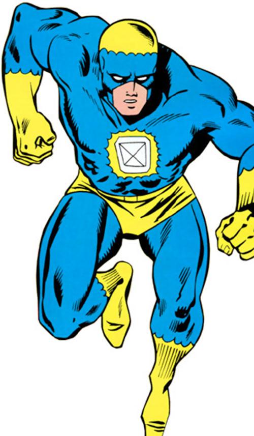 Blue Diamond (Marvel Comics)