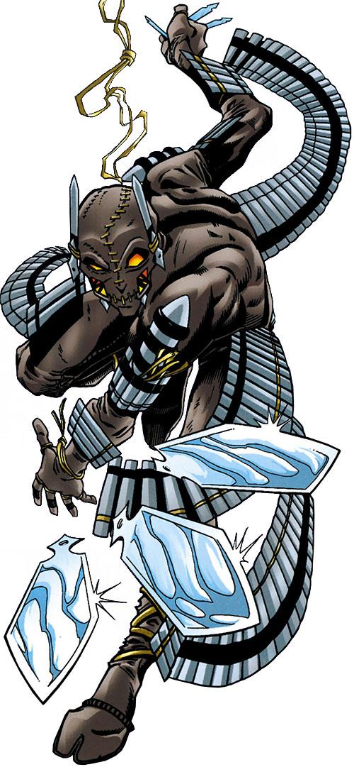 Brutale (DC Comics)