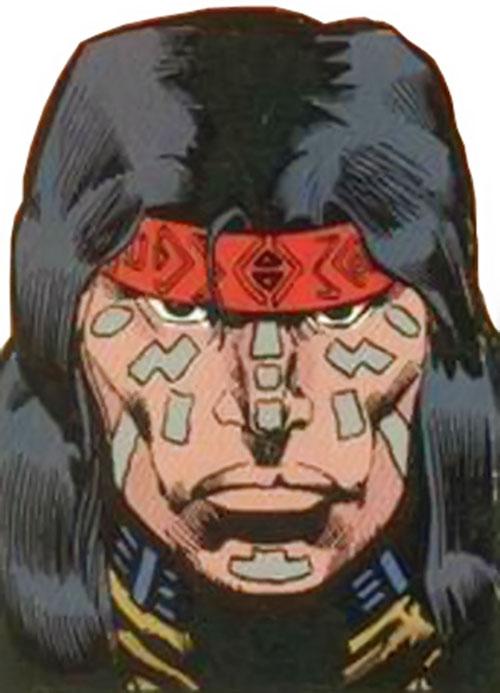John Butcher (DC Comics)