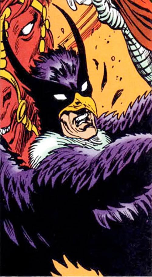 Cachiru of Super-Malon (DC Comics)