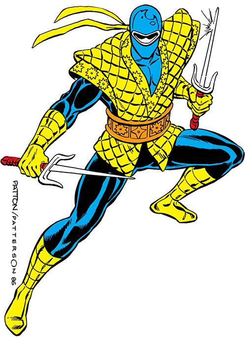 Henry Cannon (Vigilante enemy) (DC Comics)