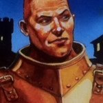 Captain Carrot Ironfoundersson