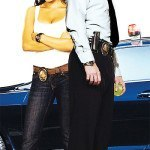 Detective Charlie Crews