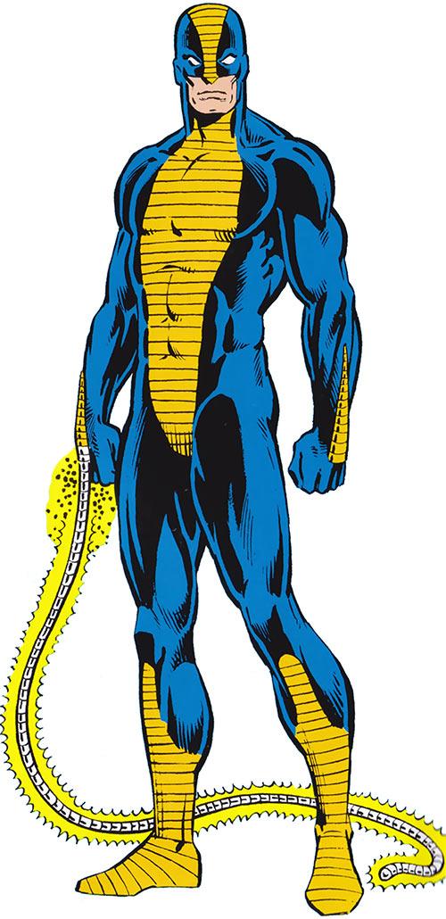 Constrictor (Marvel Comics)