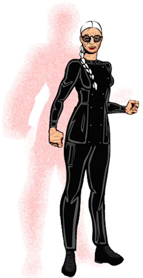 Blackout (DC Heroes RPG)