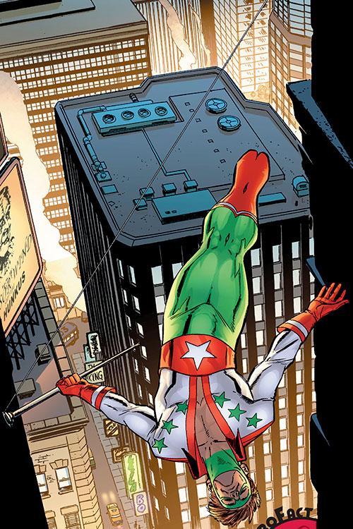 Crackerjack (Astro City comics)