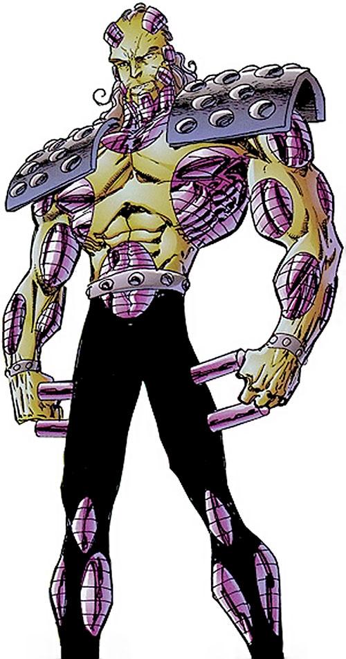 Cyberface (Savage Dragon comics)