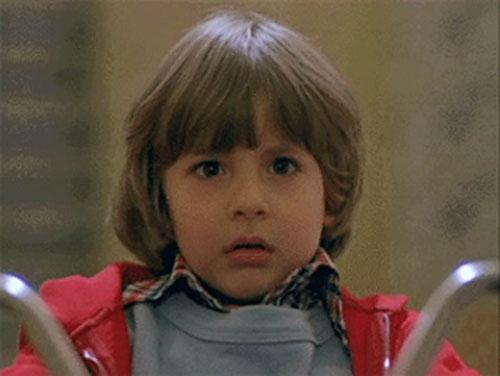 Danny Torrance (The Shining)