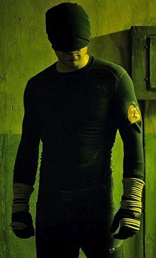 Daredevil Neflix Version With Charlie Cox Season  Profile Writeups Org