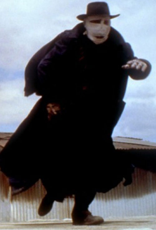 Darkman (Liam Neeson)