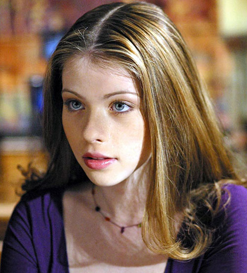 Dawn (Michelle Trachtenberg in Buffy)