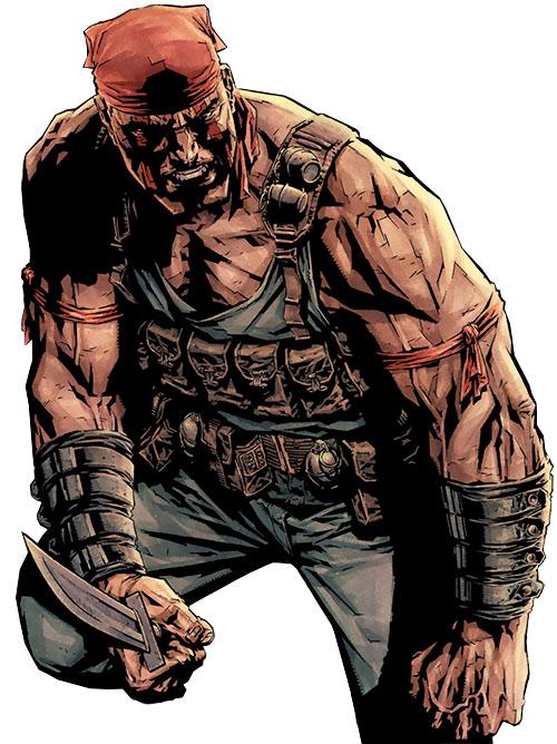 Deathblow (Image Comics)