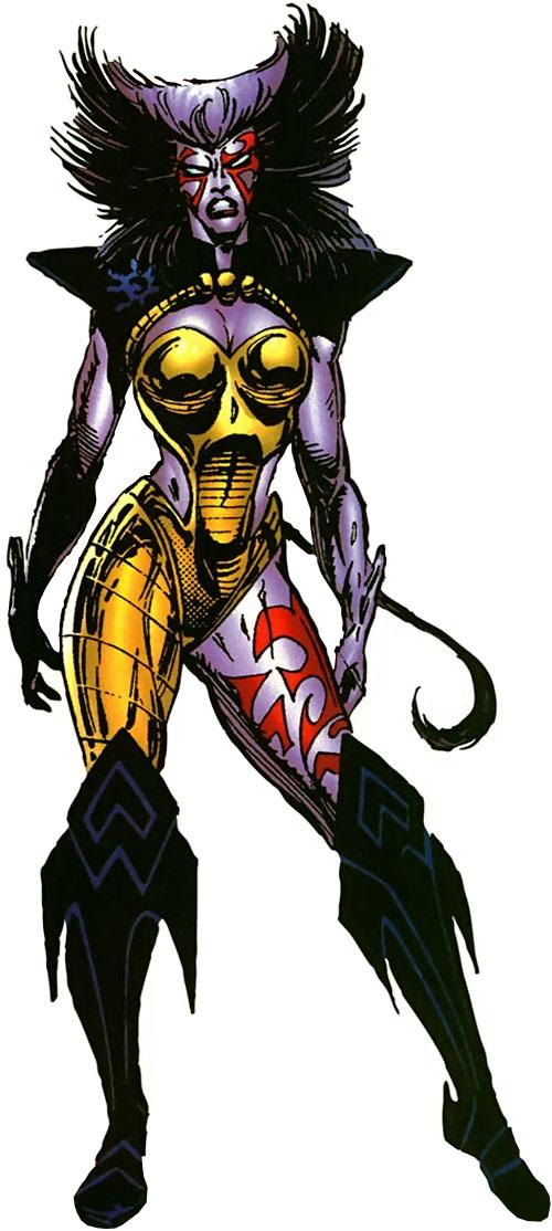 Deathcry of the Avengers (Marvel Comics)