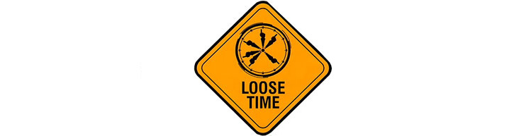 Doktor Sleepless - Loose Time sign