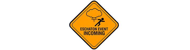 Doktor Sleepless sign - eschaton event incoming
