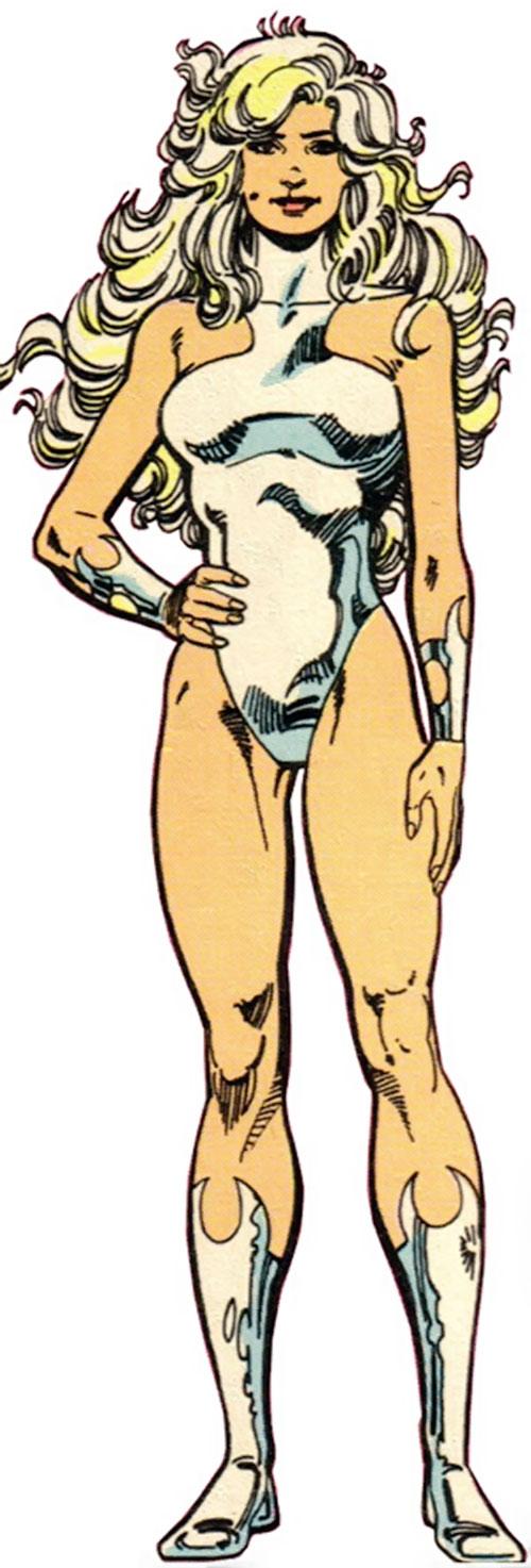 Dream Girl of the Legion of Super-Heroes (pre-reboot) (DC Comics)