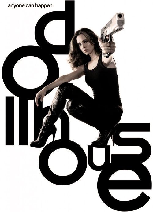 Echo (Eliza Dushku in Dollhouse)