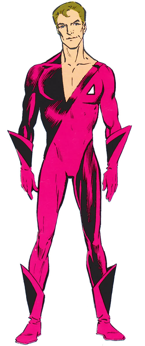 Empath of the Hellions (Marvel Comics)
