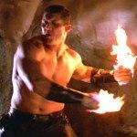 Flame Demon