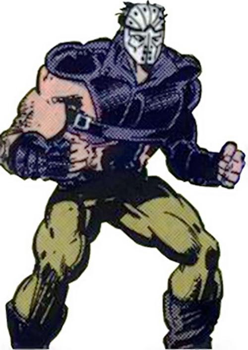 Freakout (Alpha Flight enemy) (Marvel Comics)
