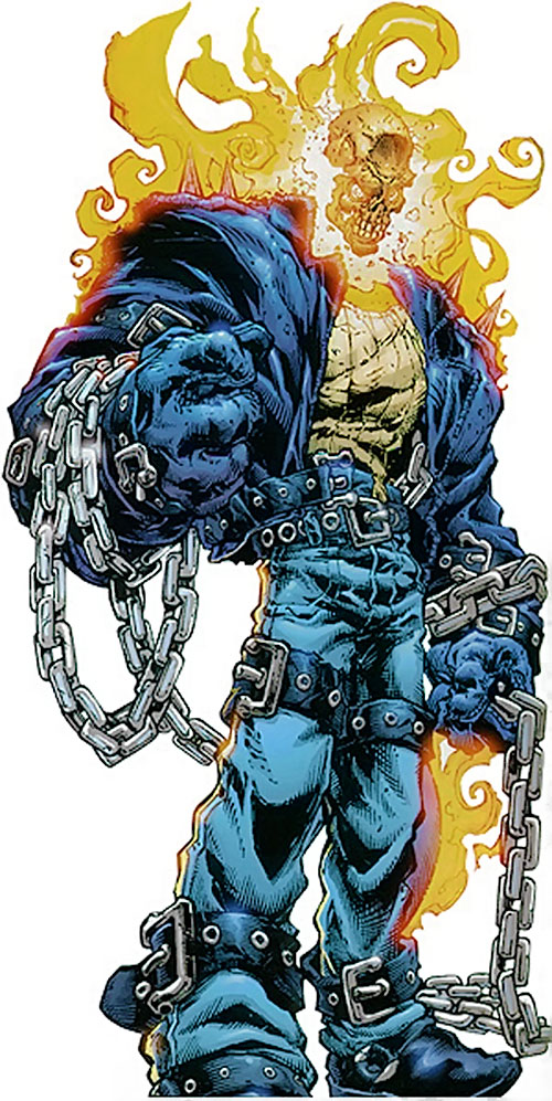 Ghost Rider 2007 (Marvel Comics)