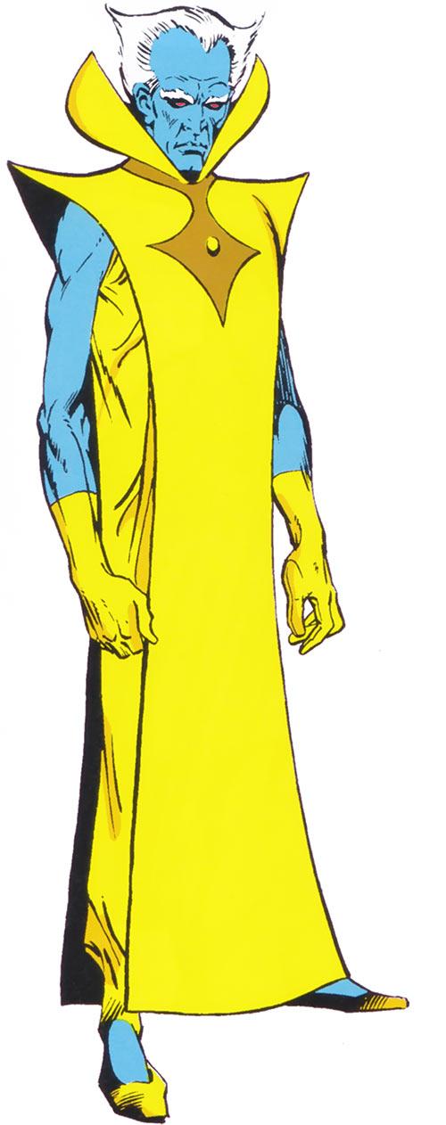 Grandmaster of the Elders of the Universe (Marvel Comics)