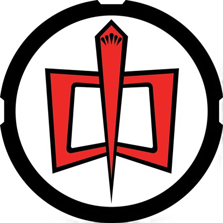 Greatest American Hero logo