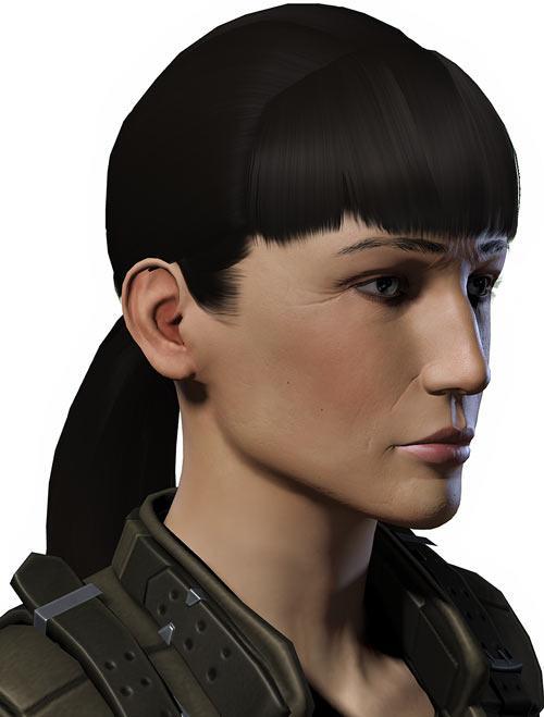 Grim Dawn - Mardirossian portrait young