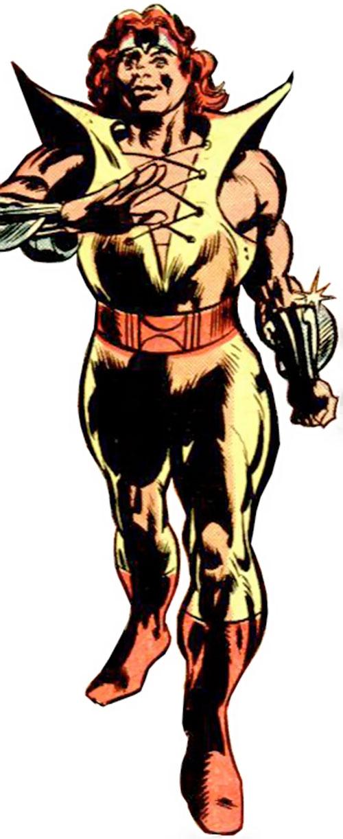 Hellrazor (Marvel Comics)