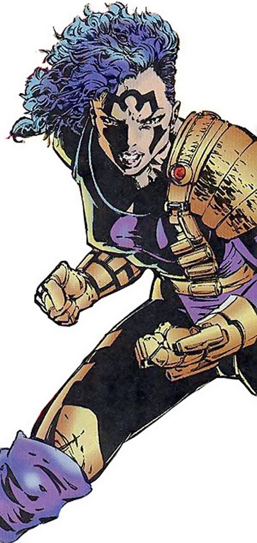 Hellslayer (Image Comics)