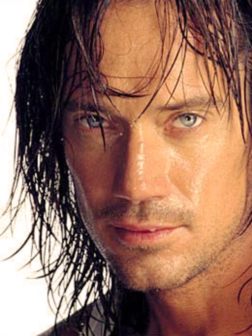 Hercules (Kevin Sorbo in Legendary Journeys) sexy
