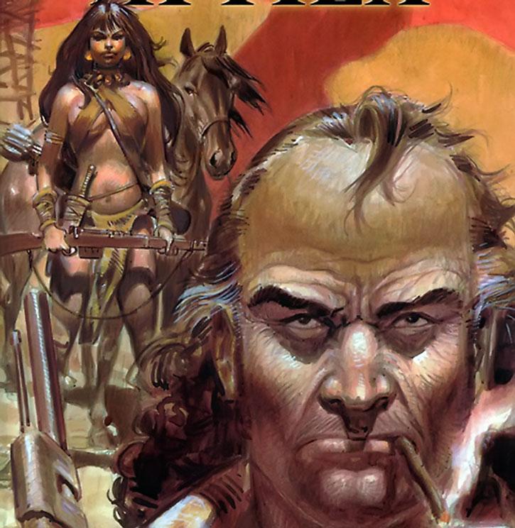 Hombre cover artwork