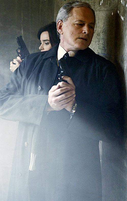 Jack Bristow (Victor Garber in Alias)