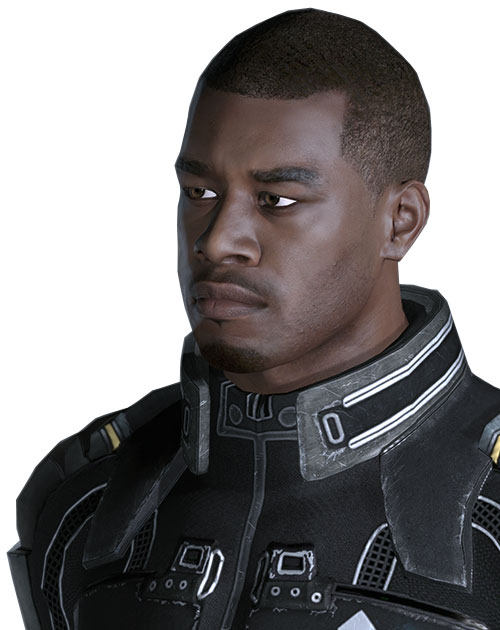 Jacob Taylor (Mass Effect)