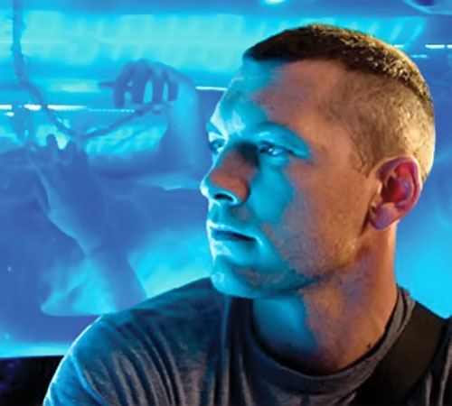 the story of jake sully Sam worthington as jake sully which premiered in november 2015 and has been touring other cities since 2016 inspired by avatar, the story is set in pandora's.