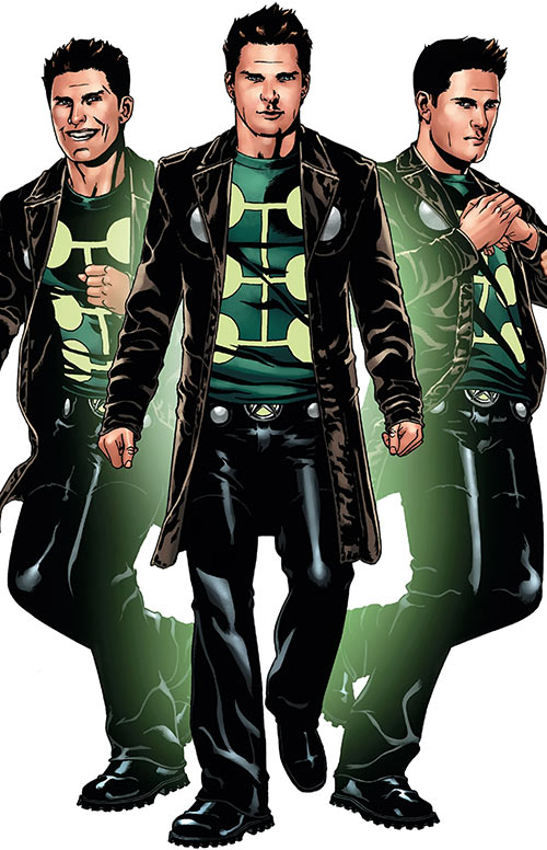 Jamie Madrox the Multiple Man of X-Factor (Marvel Comics)