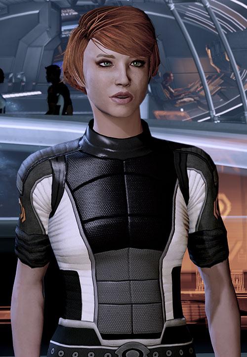 Kelly Chambers (Mass Effect)