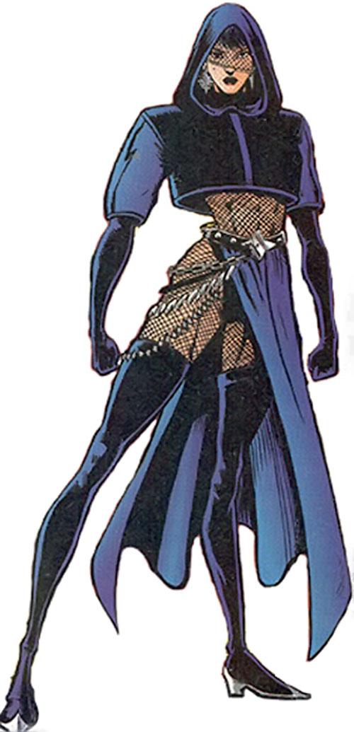 Lady Killer (Ultraverse Malibu comics)