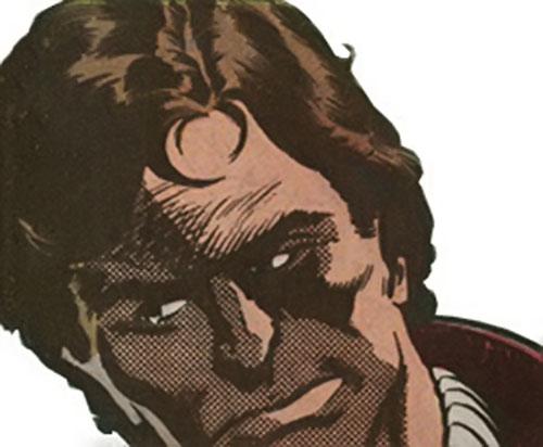 Manhunter (Mark Shaw) portrait