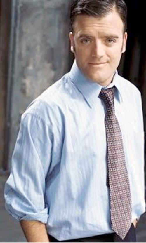 Marshall Flinkman (Kevin Weisman in Alias)