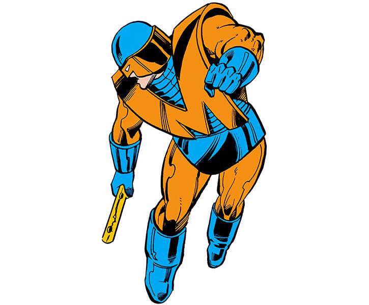 Megatak (Thor enemy) (Marvel Comics)